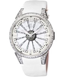 Perrelet Turbine Ladies Watch Model A2045.1