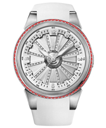 Perrelet Turbine Ladies Watch Model A2061.1