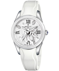 Perrelet New Diamond Flower Ladies Watch Model A2065.A