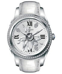 Perrelet Diamond Flower Ladies Watch Model A2066.1