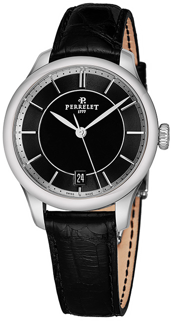 Perrelet First Class Ladies Watch Model A2068.2