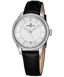 Perrelet First Class Ladies Watch Model: A2070.1