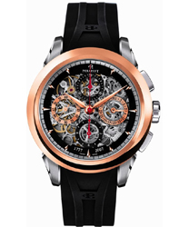 Perrelet Limited Edition 230th Anniversary Mens Wristwatch