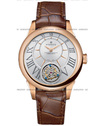 Perrelet Tourbillon Mens Wristwatch