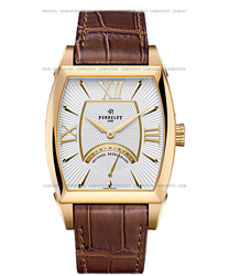 Perrelet Retrograde Men's Watch Model A3004.1