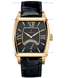 Perrelet Retrograde Men's Watch Model A3004.2