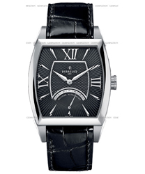 Perrelet Retrograde Mens Wristwatch