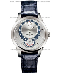 Perrelet Classic Jumping Hour   Model: A3012.1