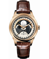 Perrelet Moonphase Men's Watch Model A3013.1