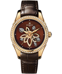 Perrelet Diamond Flower Ladies Wristwatch Model: A3019.2