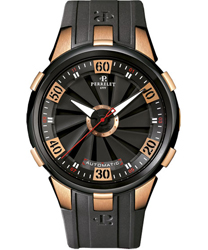 Perrelet Turbine Men's Watch Model A3027.1