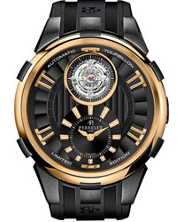 Perrelet Tourbillon Men's Watch Model A3035.1