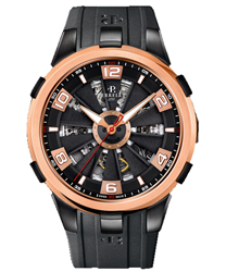 Perrelet Turbine Men's Watch Model A3038.1