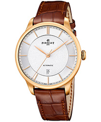 Perrelet First Class Men's Watch Model A3044.1