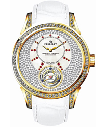 Perrelet Tourbillon Men's Watch Model A4006.1