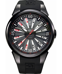 Perrelet Turbine Men's Watch Model A4018.3