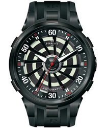 Perrelet Turbine Men's Watch Model A4024.1