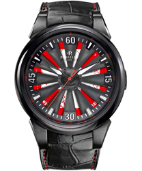 Perrelet Turbine Men's Watch Model: A4037.1