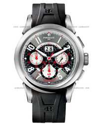Perrelet Chronograph Mens Wristwatch