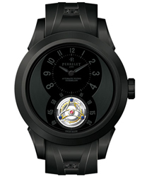 Perrelet Tourbillon Men's Watch Model A5005.1