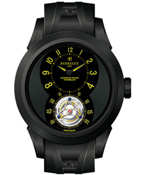 Perrelet Tourbillon Men's Watch Model A5005.2