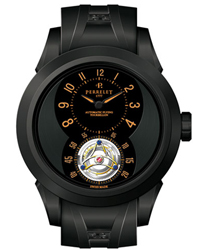 Perrelet Tourbillon Men's Watch Model A5005.3