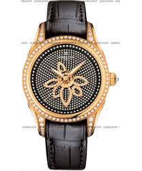 Perrelet Diamond Flower Ladies Wristwatch Model: A7003.1