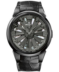 Perrelet Turbine Men's Watch Model A8000.1