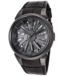 Perrelet Turbine Men's Watch Model: A8001.1