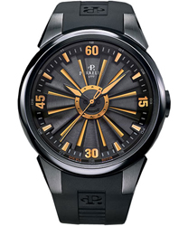 Perrelet Turbine Men's Watch Model A8008.1