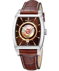 Perrelet Double Rotor Men's Watch Model: A1029/5