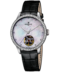 Perrelet First Class Ladies Watch Model A2069.1