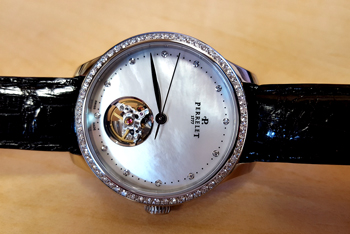 Perrelet First Class Ladies Watch Model A2069.1 Thumbnail 3