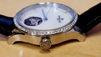 Perrelet First Class Ladies Watch Model A2069.1 Thumbnail 5