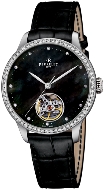 Perrelet First Class Ladies Watch Model A2069.2