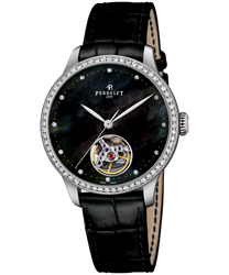 Perrelet First Class Ladies Watch Model: A2069.2