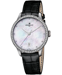 Perrelet First Class Ladies Watch Model: A2070.3