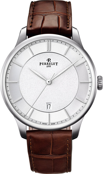 Perrelet First Class Men's Watch Model A1073.4