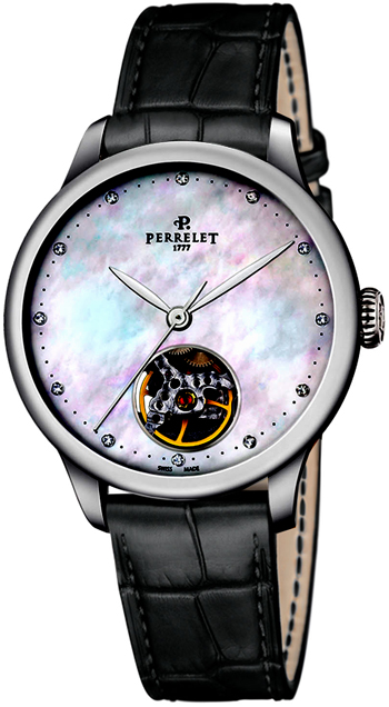 Perrelet First Class Ladies Watch Model A2067.3