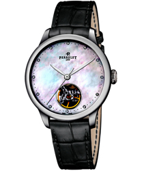 Perrelet First Class Ladies Watch Model: A2067.3