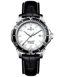 Perrelet Seacraft Men's Watch Model: A1053.1