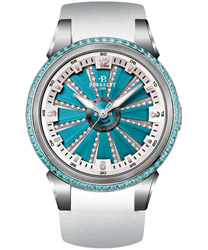 Perrelet Turbine Ladies Watch Model A2062.4