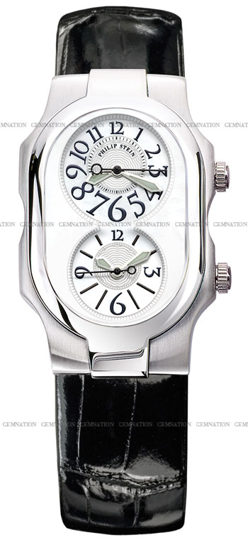 Philip Stein Signature Ladies Watch Model 1-F-FAMOP-ABS