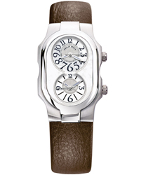 Philip Stein Signature Ladies Wristwatch Model: 1-F-FAMOP-CBR