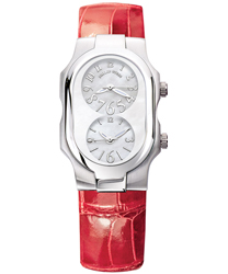 Philip Stein Teslar Ladies Wristwatch Model: 1-F-FSMOP-ARS