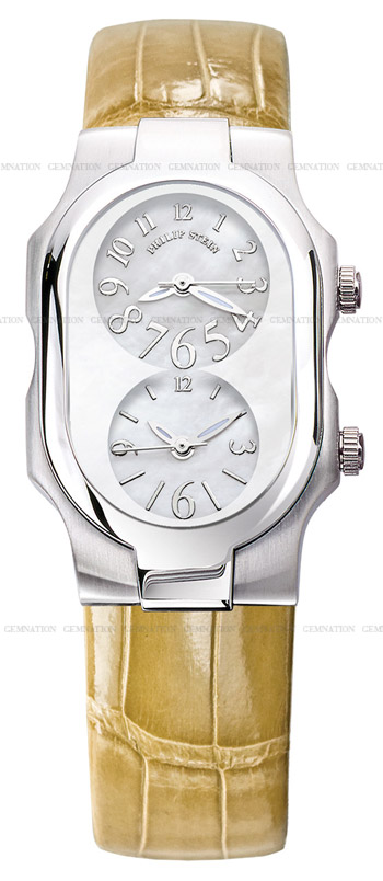 Philip Stein Classic Ladies Watch Model 1-F-FSMOP-ASS