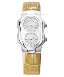 Philip Stein Teslar Ladies Wristwatch Model: 1-F-FSMOP-ASS
