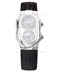 Philip Stein Teslar Ladies Wristwatch Model: 1-F-FSMOP-CASB