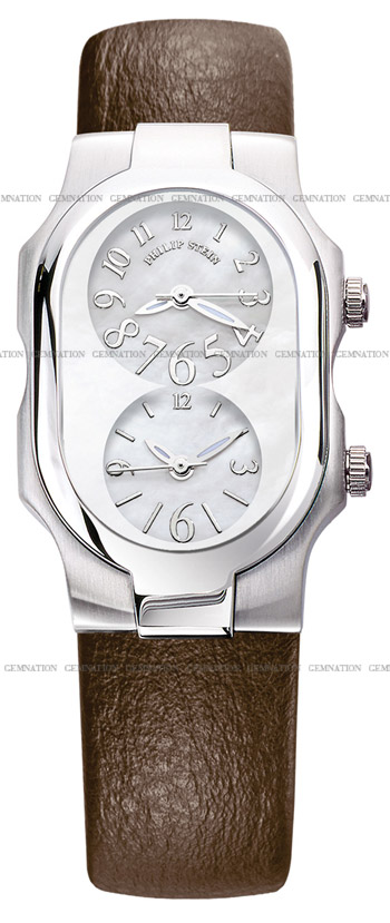 Philip Stein Classic Ladies Watch Model 1-F-FSMOP-CBR