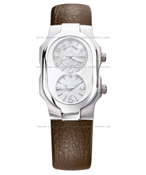 Philip Stein Teslar Ladies Wristwatch Model: 1-F-FSMOP-CBR